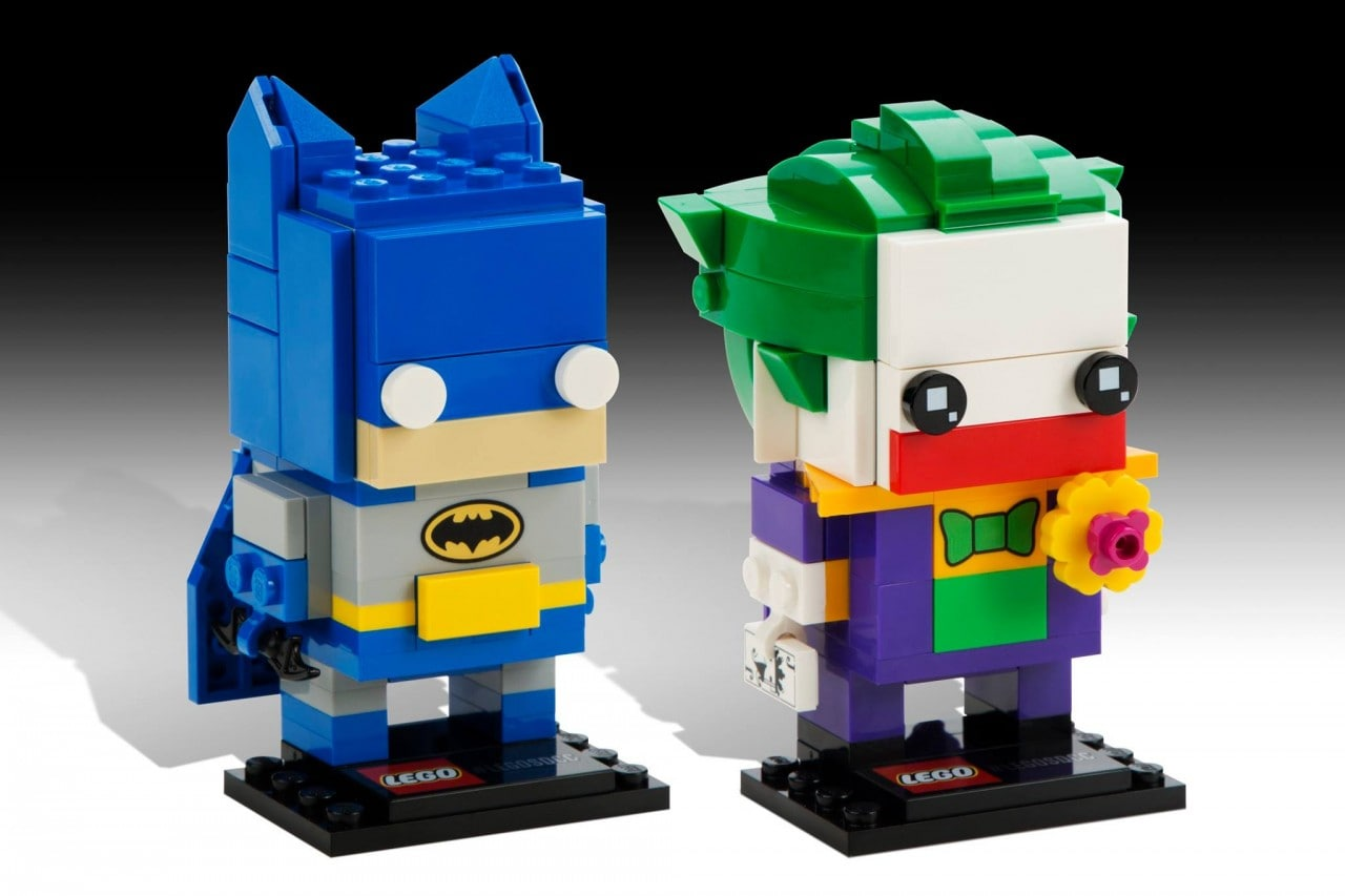 LEGO BrickHeadz (1)