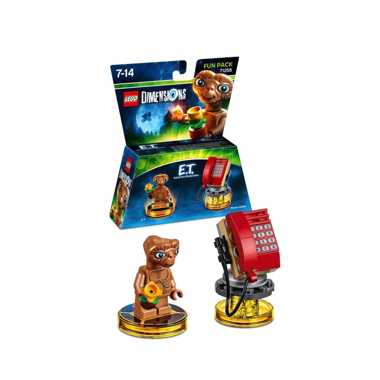 LEGO Dimensions ITA - 1