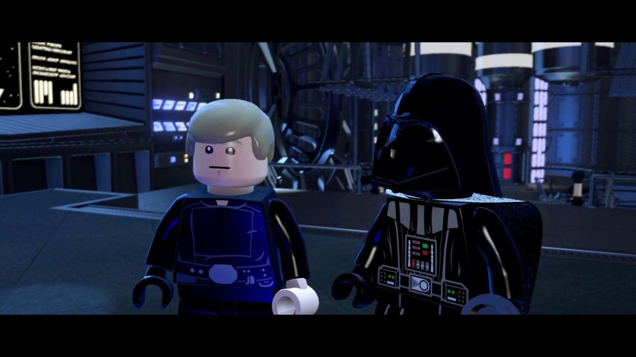 LEGO Star Wars Il Risveglio della Forza Screenshot - 13
