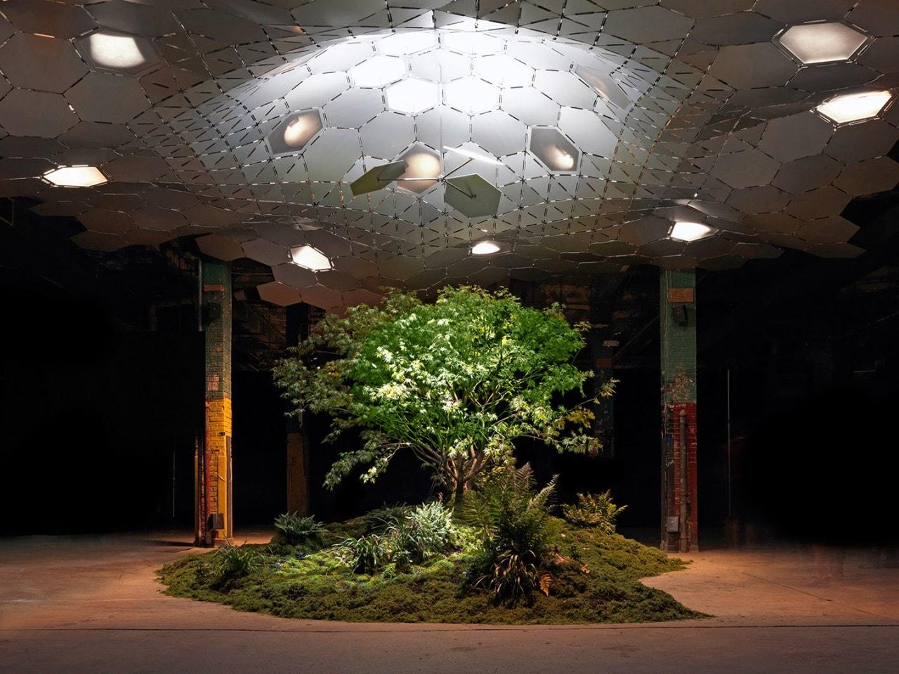 A New York aprirà il primo giardino sotterraneo (foto)