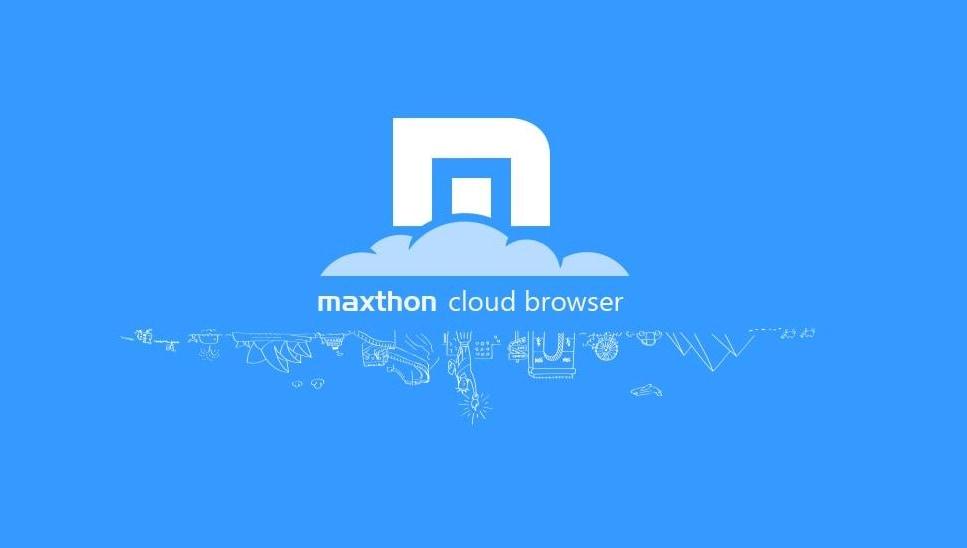 Il browser cinese Maxthon spia centinaia di milioni di utenti