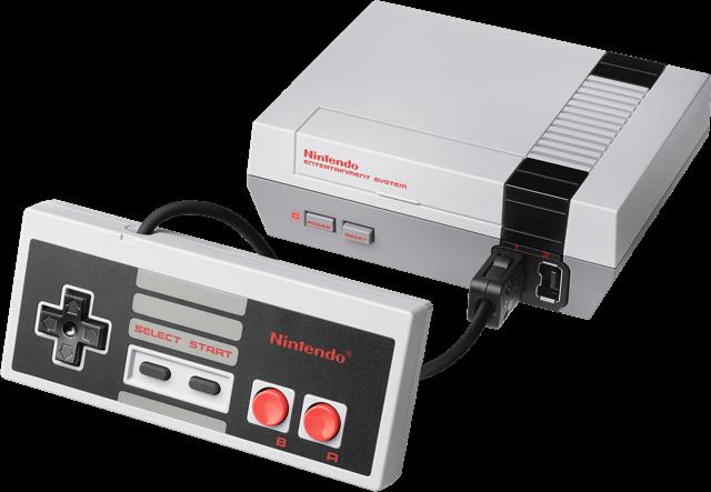 Nintendo Classic Mini NES e Controller sono in pre-ordine su Amazon Italia