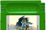 Nintendo NX Cartuccia