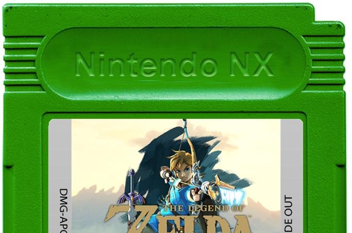 Prima immagine di Nintendo NX e qualche dettaglio sul processore NVIDIA Tegra