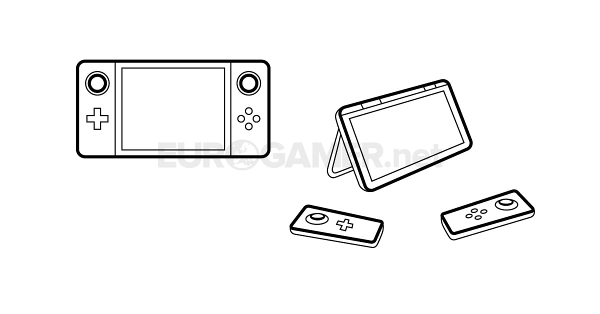 Nintendo NX foto