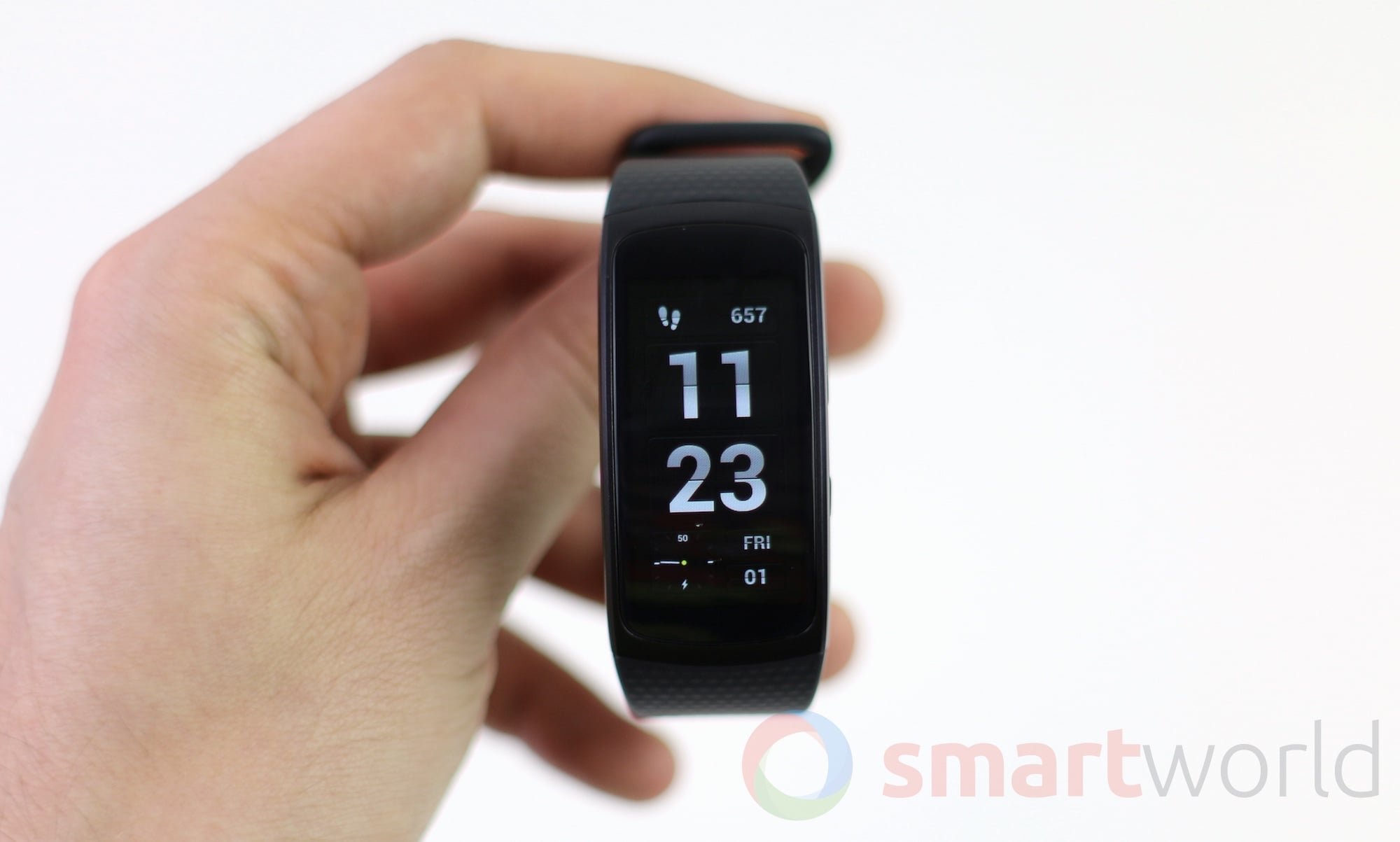 Samsung Gear Fit 2 – 2