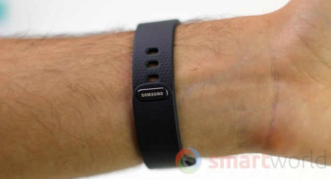 Samsung Gear Fit 2 - 20