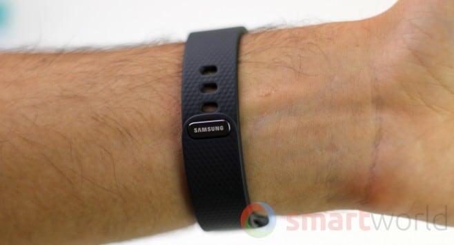 Samsung Gear Fit 2 - 20