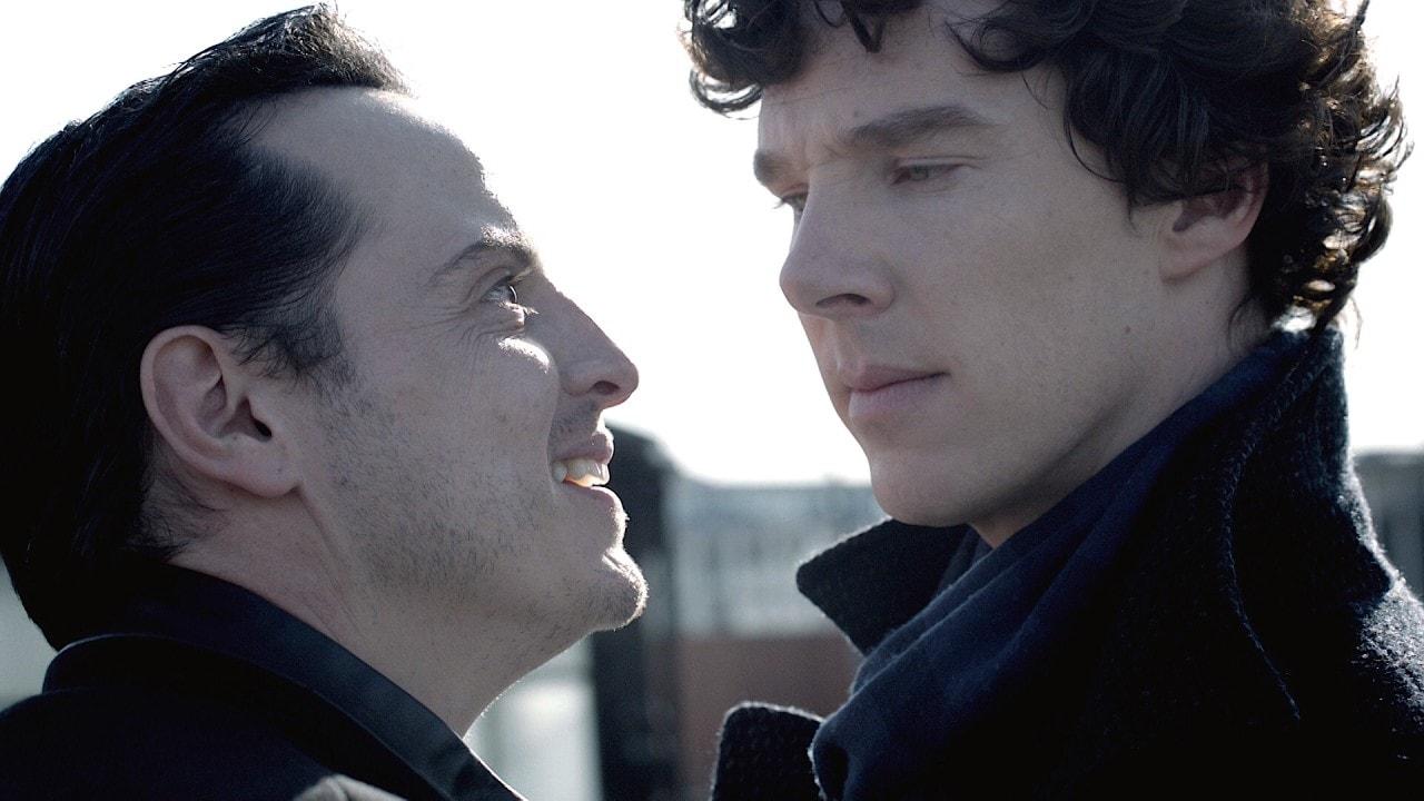 Sherlock quarta stagione