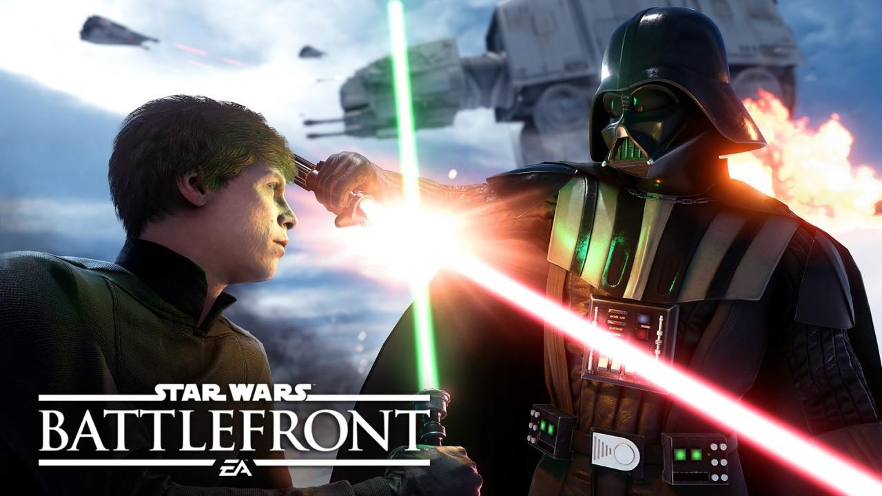 Modalità offline per Star Wars Battlefront: l'abbiamo chiesta, ormai è vicina!
