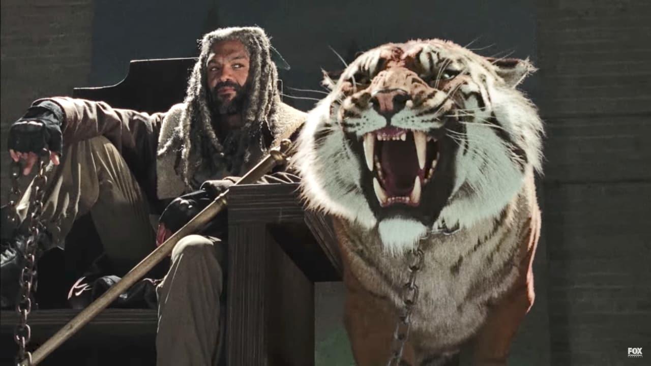 The Walking Dead: non perdetevi lo spettacolare trailer della stagione 7 (video)