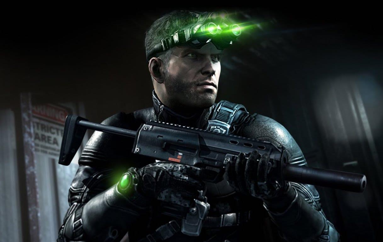 Il regalo di Ubisoft per luglio è Tom Clancy's Splinter Cell