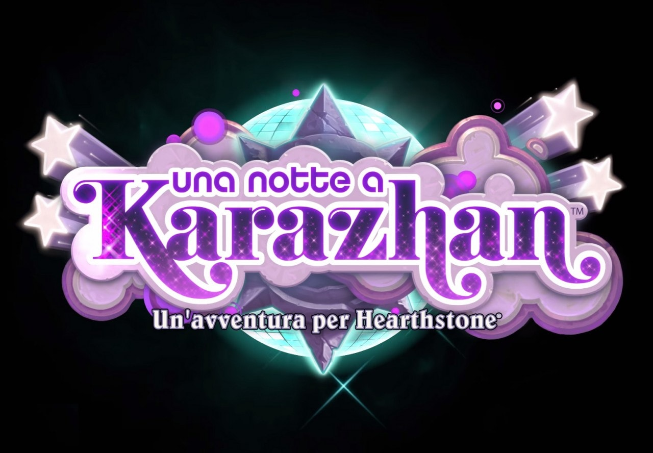Una notte a Karazhan