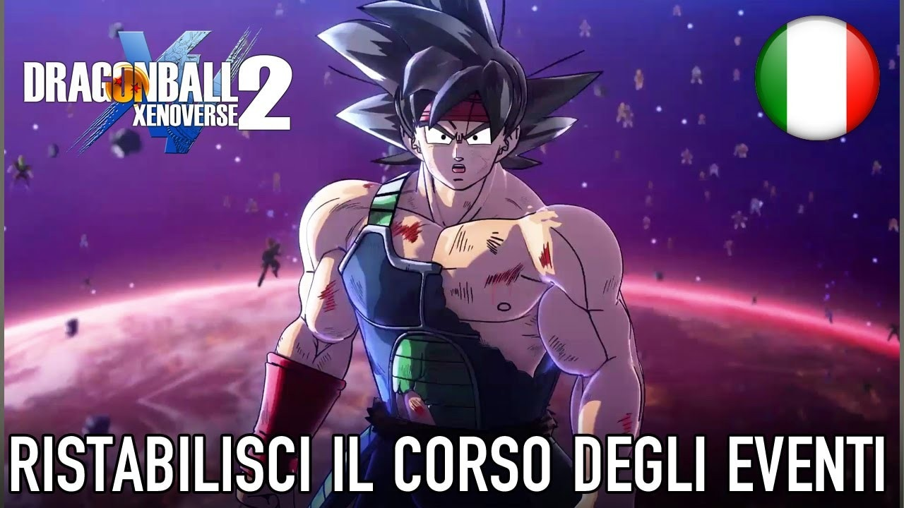 Uscita Dragon Ball Xenoverse 2