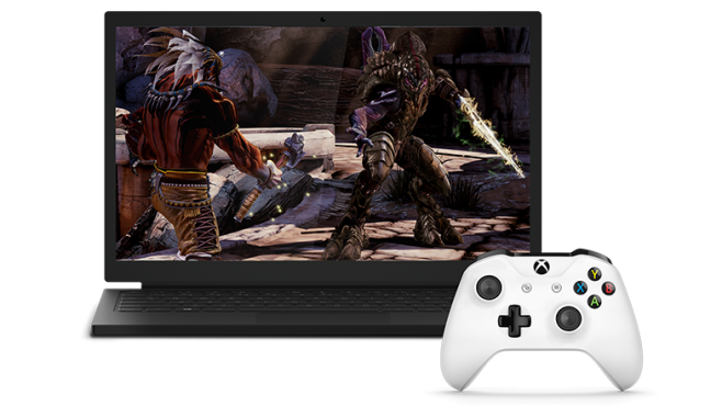 Xbox Play Anywhere 5
