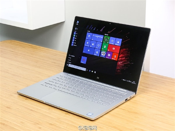 Xiaomi Mi Notebook Air_18