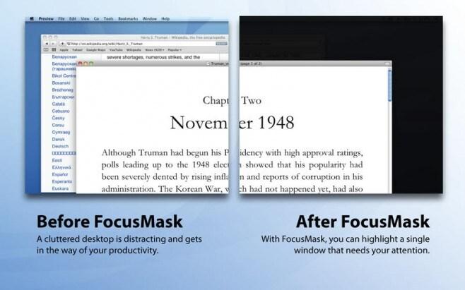 focusmask