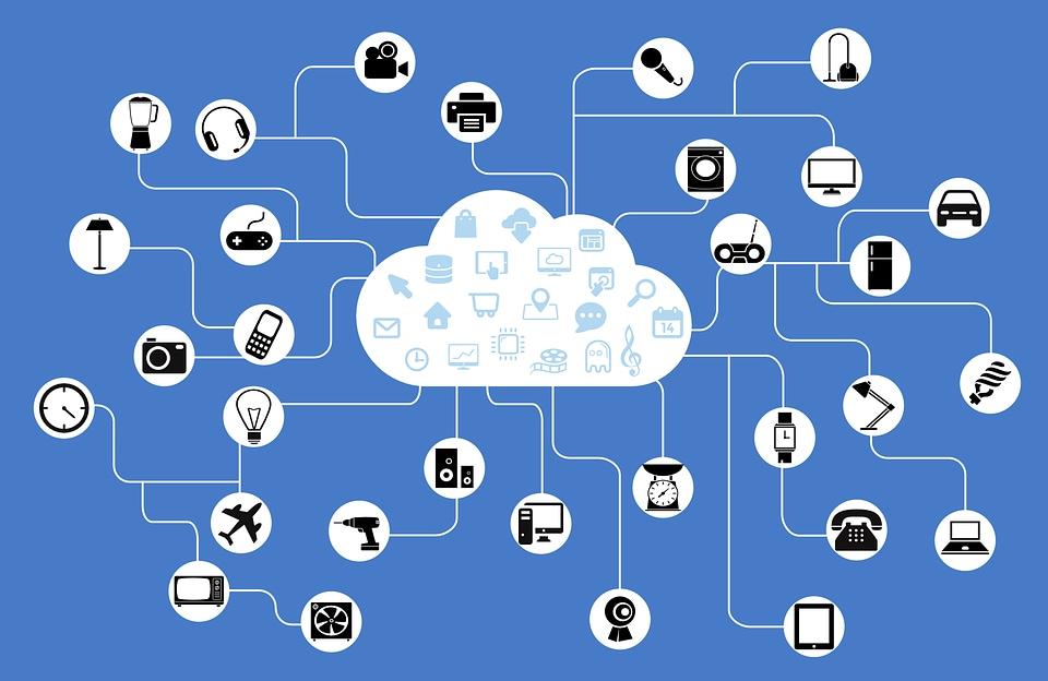 Il mercato dell'IoT raggiungerà quasi i 750 miliardi di dollari nel 2019 secondo IDC (foto)