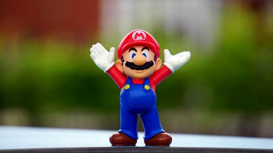 Il nuovo film di Super Mario si farà attendere: non lo vedremo prima del 2022