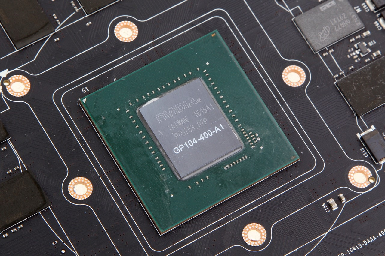 nvidia gtx titan p gp104