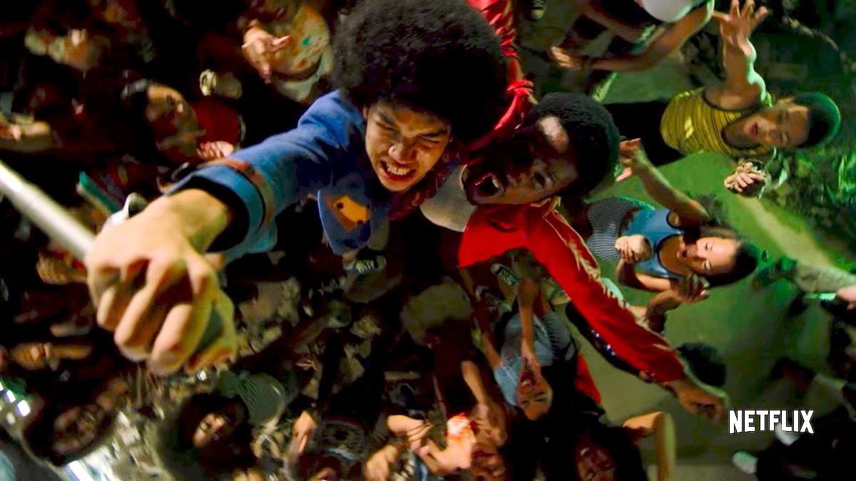 The Get Down: Netflix vi porta nel musicale Bronx anni 70, tra hip-hop e disco (video)