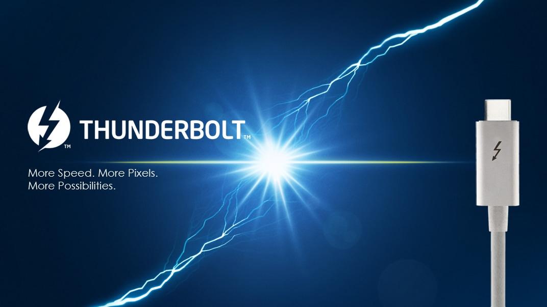 Thunderclap è la nuova minaccia che mette a rischio chi usa il protocollo Thunderbolt