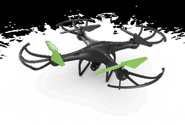 ARCHOS Drone - 1