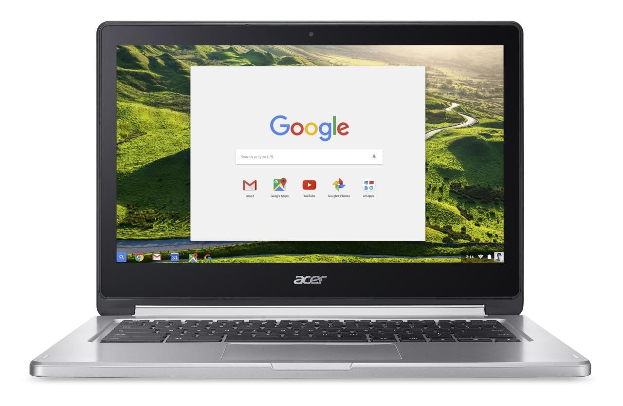Acer Chromebook R13 - 1