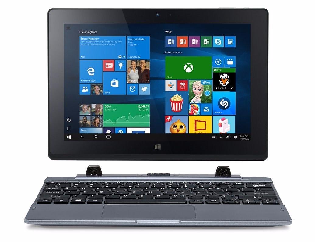 """Acer One 10, convertibile 2 in 1 da 10"""", in offerta a 219€ sullo store di Acer"""