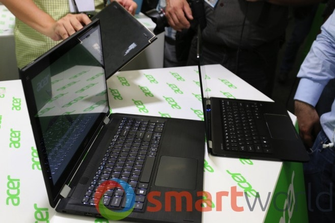 Acer Spin 7 Spin 3 Swift 7 IFA2016 - 12