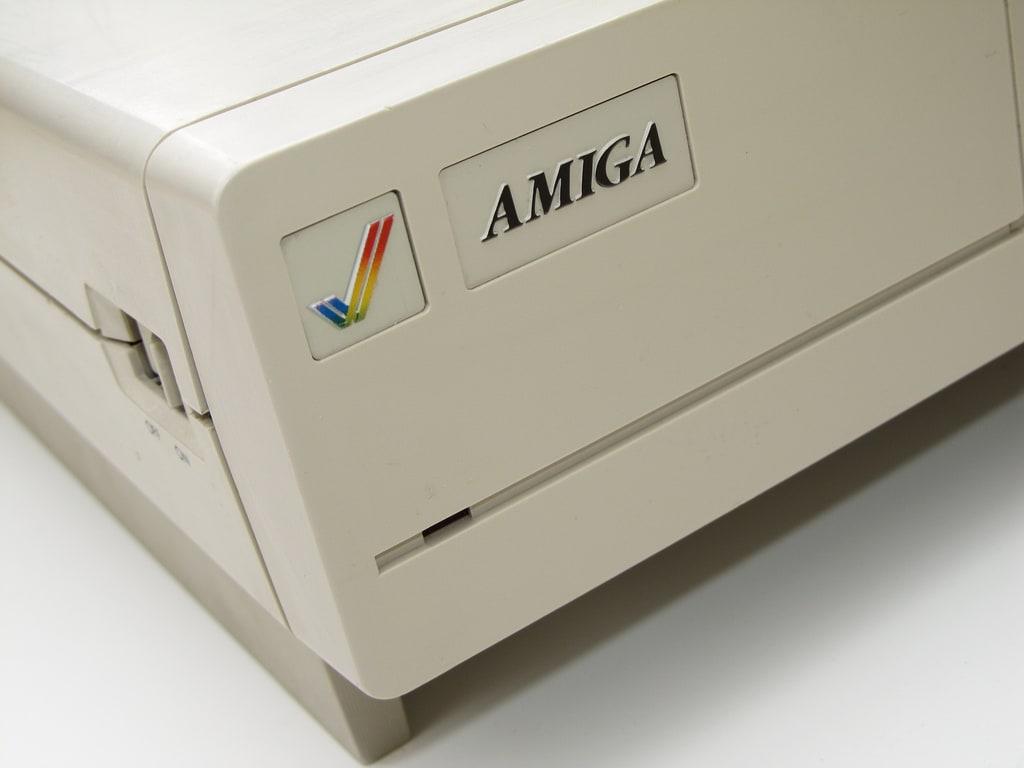 Amiga final
