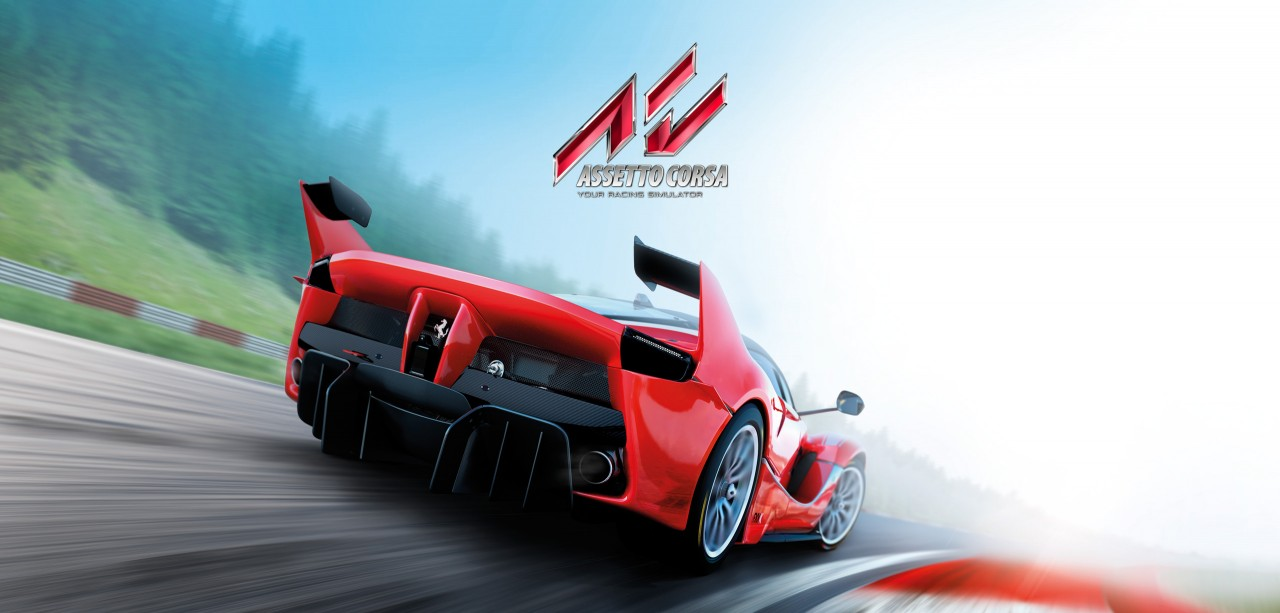 Perché Assetto Corsa è diverso dagli altri giochi di auto