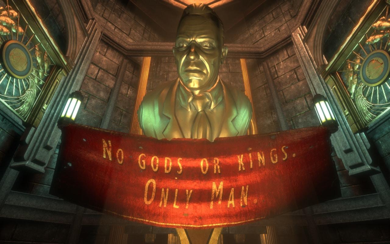 BioShock The Collection Screenshot