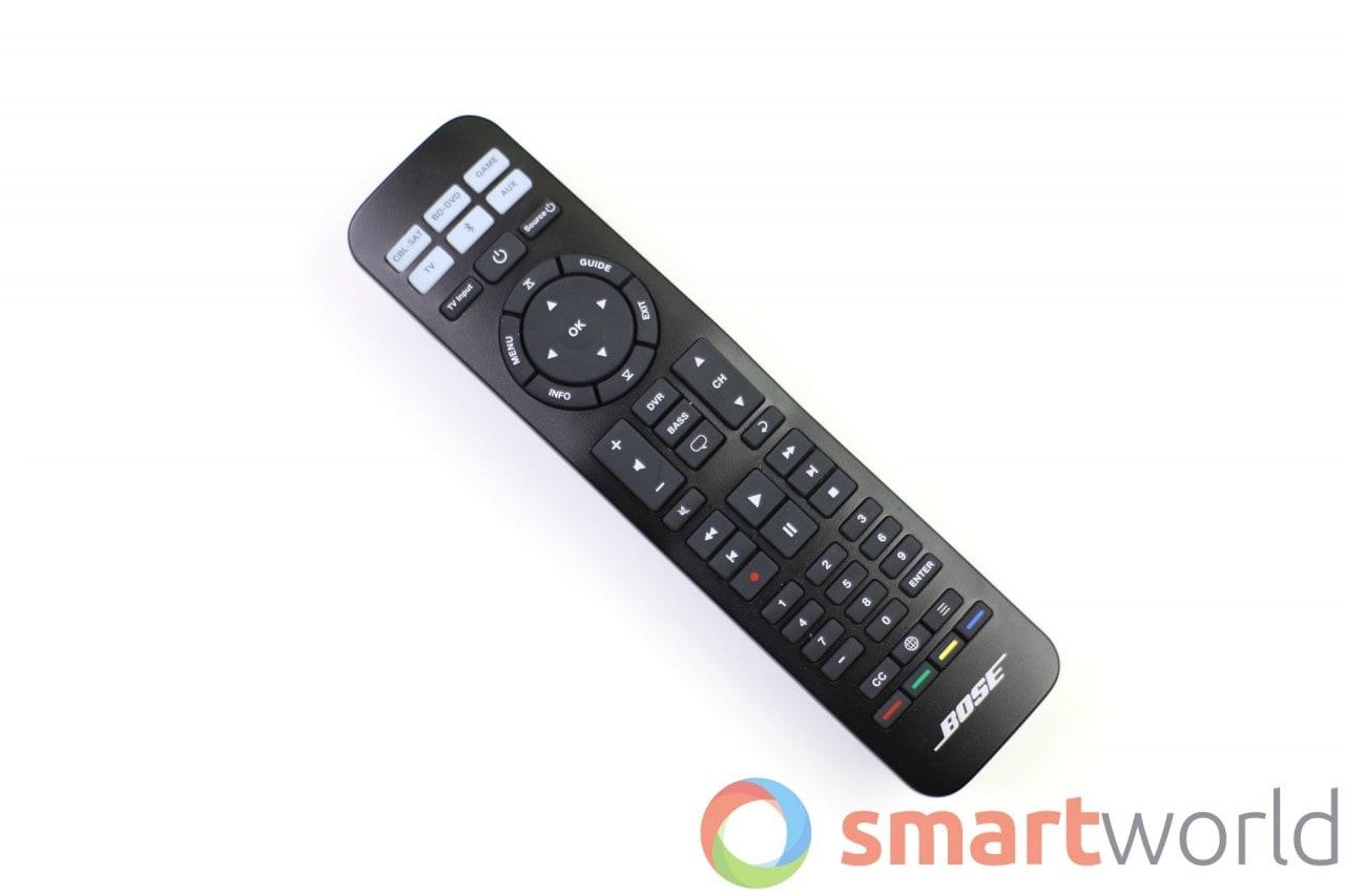 Bose Solo 15 TV Serie II -5