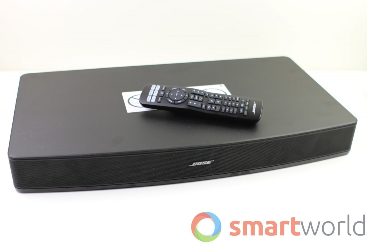 Bose Solo 15 TV serie II