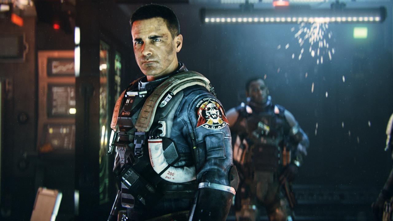 """Call of Duty: Infinite Warfare urla """"Lunga Vita al Capitano"""" nel nuovo trailer (video)"""