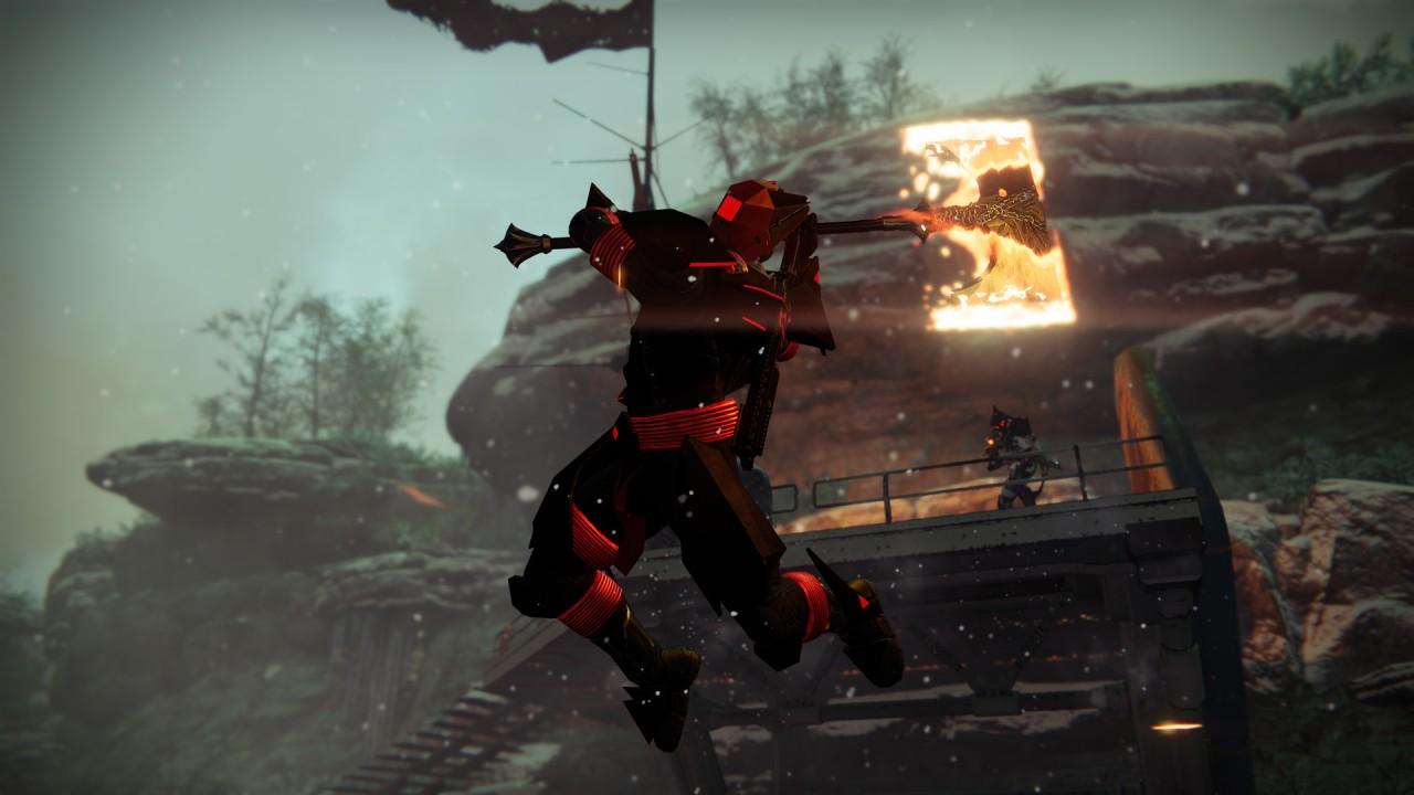 Destiny I Signori del Ferro (15)