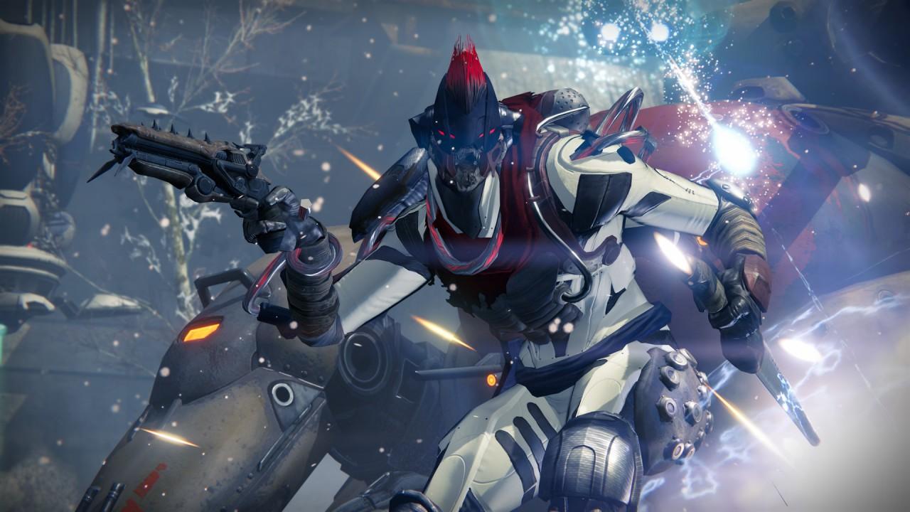 Destiny I Signori del Ferro (5)