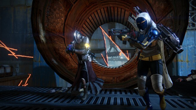 Destiny I Signori del Ferro (7)