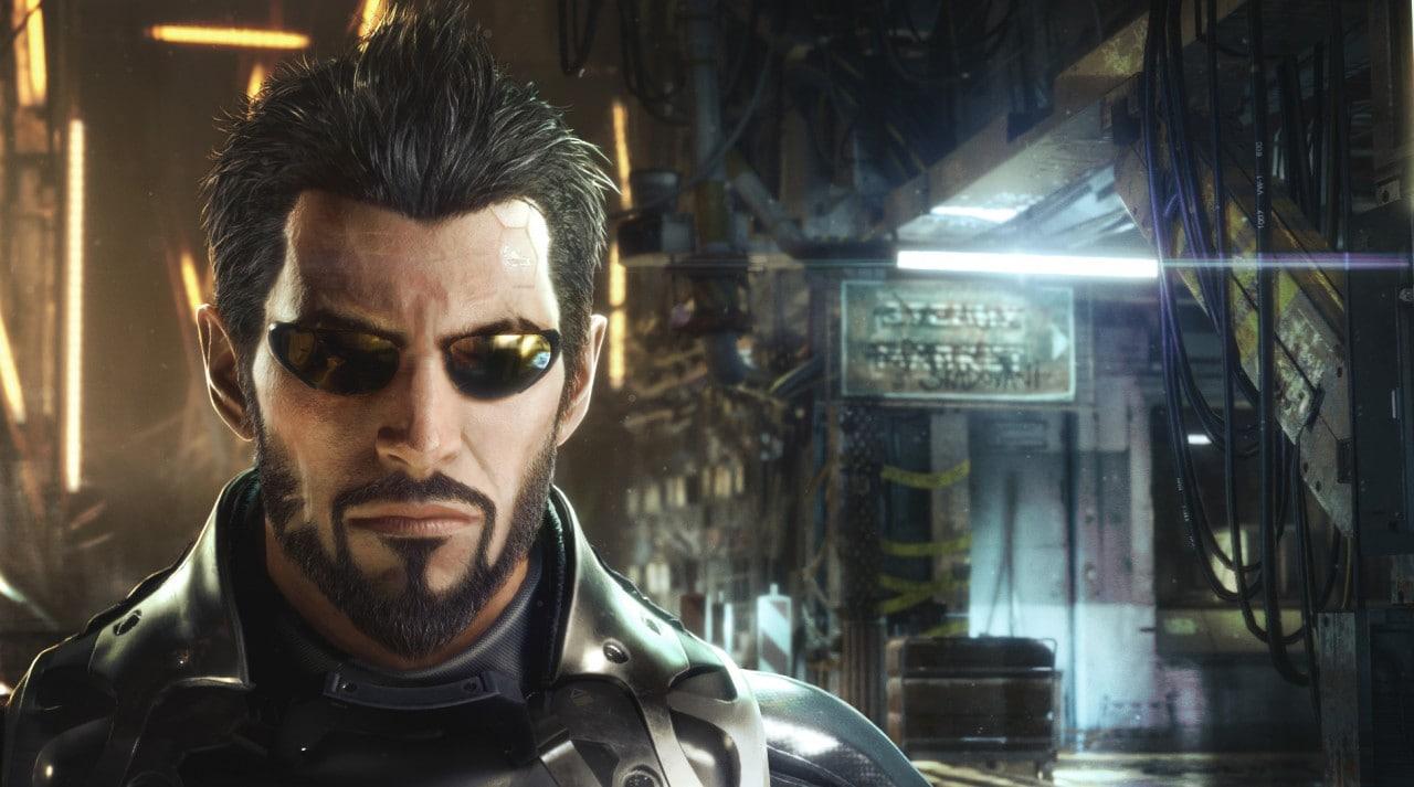 Deus Ex: Mankind Divided disponibile da oggi per PC Windows, PlayStation 4 e Xbox One