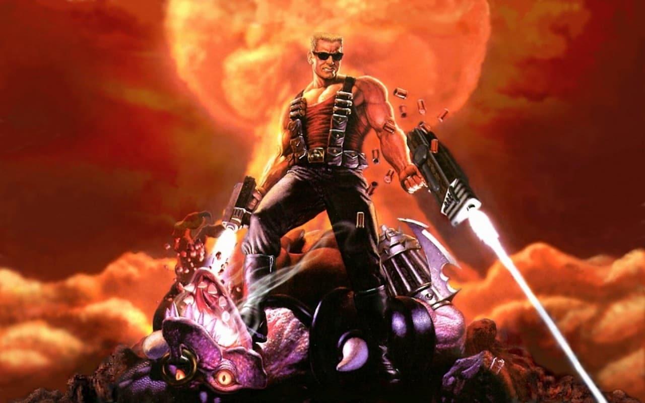 Gearbox festeggia l'anniversario del Duca con Duke Nukem 3D: World Tour (foto)