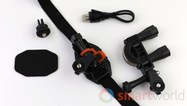 Elephone Elecam 360 - 2