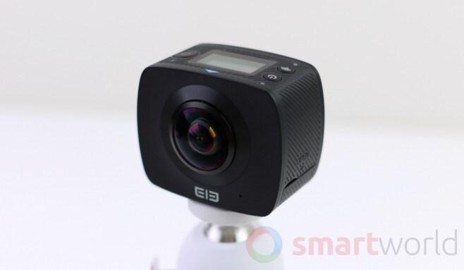 Elephone Elecam 360 - 7