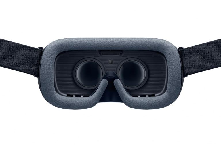 Gear VR 2016 foto ufficiali - 1