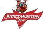 JUSTICE-MONSTERS-FIVE-Copertina