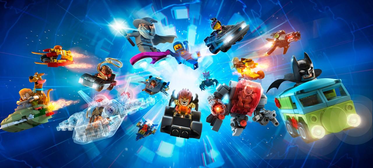 LEGO Dimensions disponibile in Italia, date sfogo alla creatività! (foto e video)