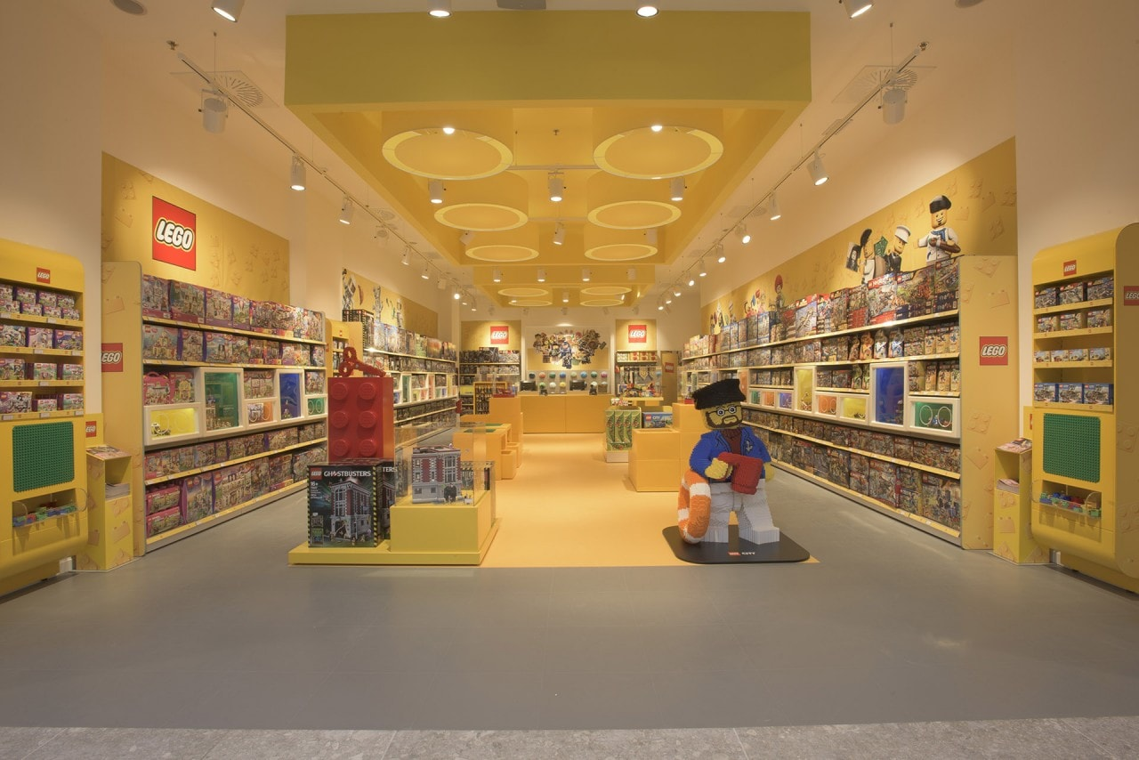 LEGO Shop ufficiale