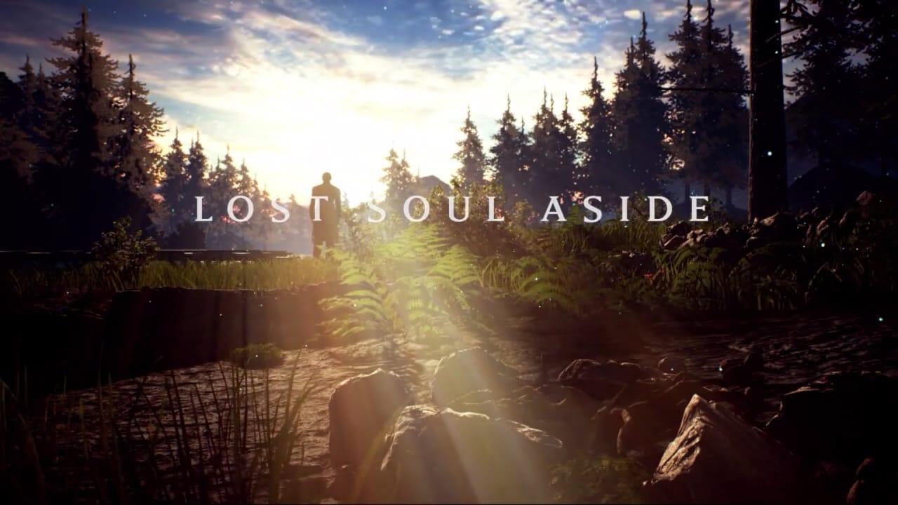 Non è possibile che Lost Soul Aside sia stato creato da una sola persona... (video)
