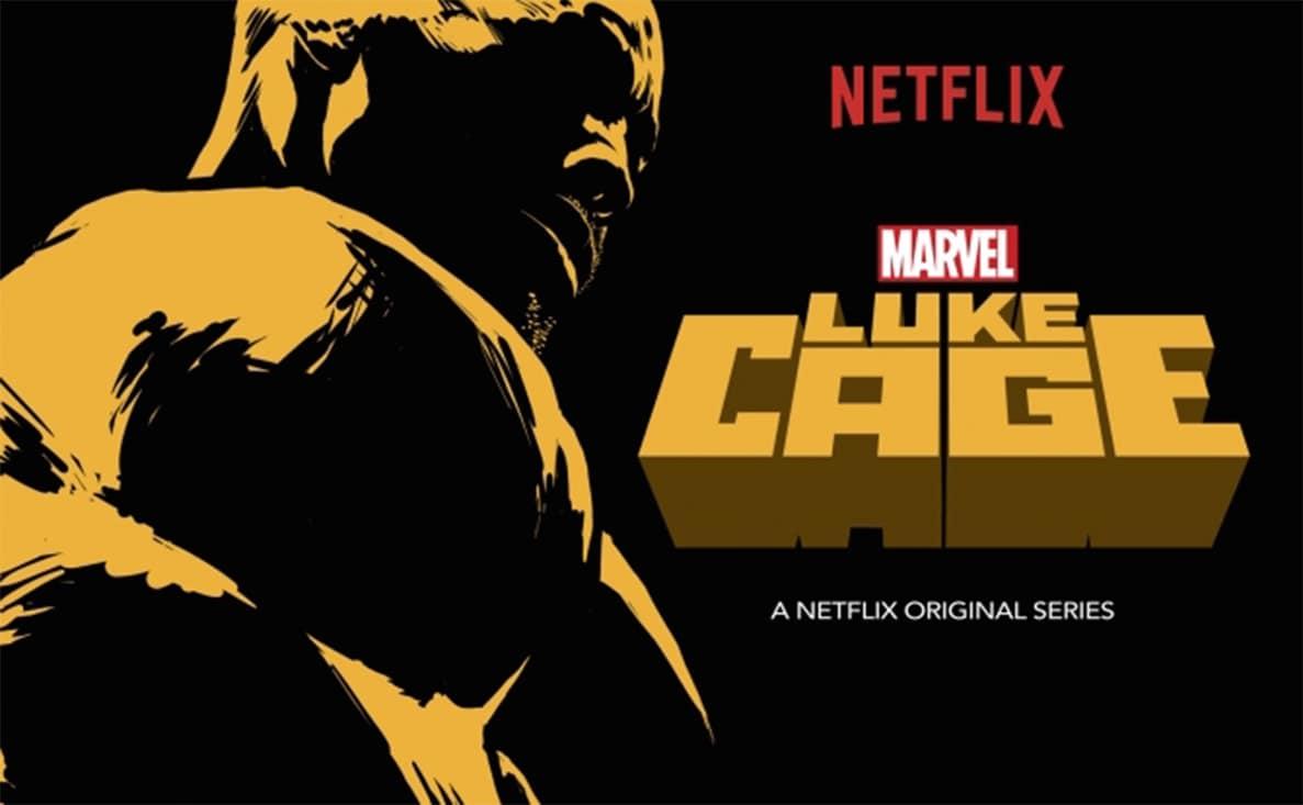 Marvel's Luke Cage Netflix