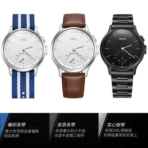 Meizu Mix smartwatch_7